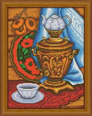 Изображение Русское чаепитие