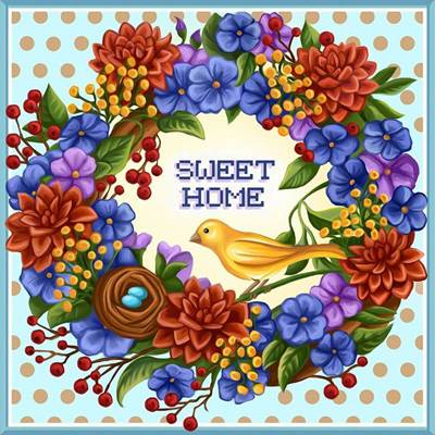 Изображение Милый дом