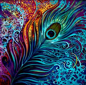 Изображение Волшебное перо