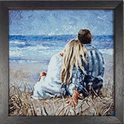 Изображение На берегу моря