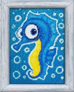 Изображение Морской конек