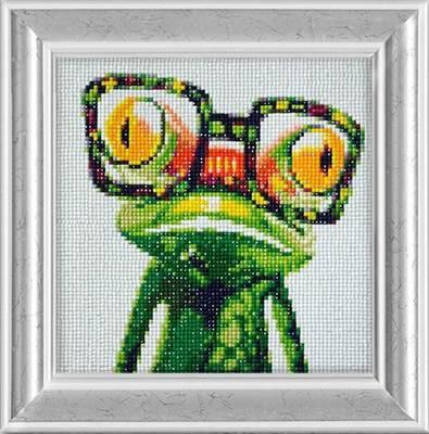 Изображение Яркий лягушонок