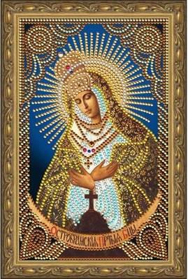 Изображение Остробрамская Пресвятая Богородица