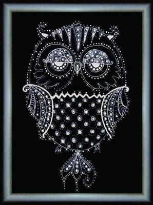 Изображение Ночная птица