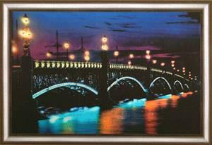 Изображение Троицкий мост