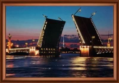 Изображение Дворцовый мост