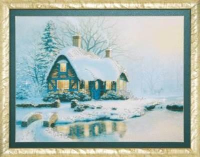 Изображение Теплый дом