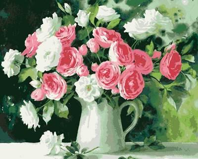 Изображение Летние цветы