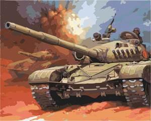 Изображение В бой