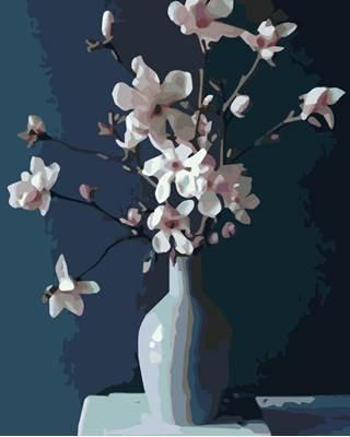 Изображение Сакура в вазе