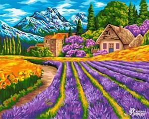 Изображение Альпийская деревня