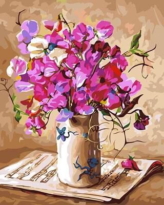 Изображение Цветочная мелодия