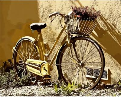 Изображение Велосипед