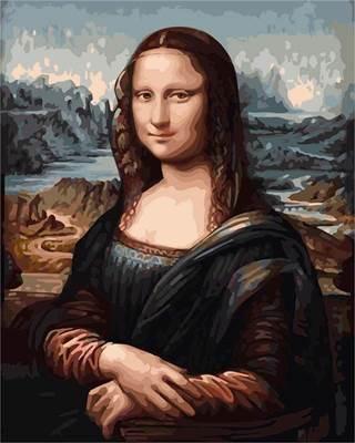 Изображение Мона Лиза