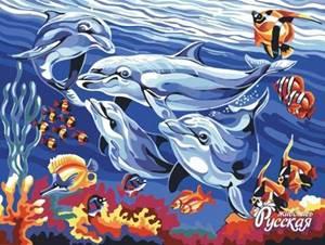 Изображение Морские приключения