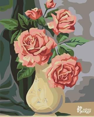 Изображение Садовые розы