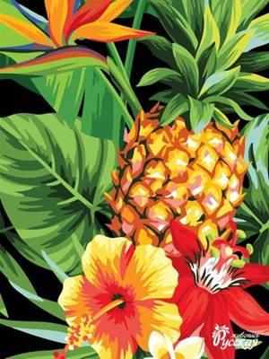 Изображение Сочный ананас