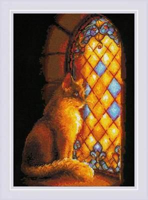 Изображение Хранительница замка