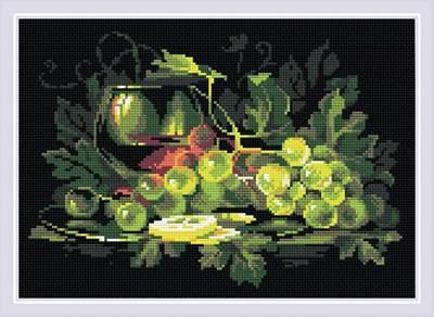Изображение Натюрморт с лимоном