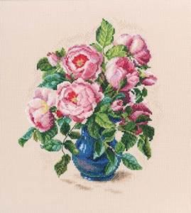 Изображение Нежные бутоны роз