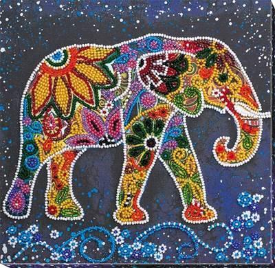 Изображение Индийский слон