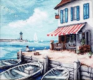 Изображение Морской порт (Sea Port)