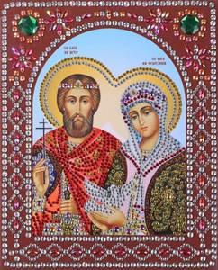 Изображение Пётр и Феврония Муромские