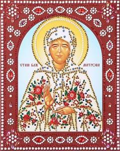 Изображение Святая Блаженная Матрона