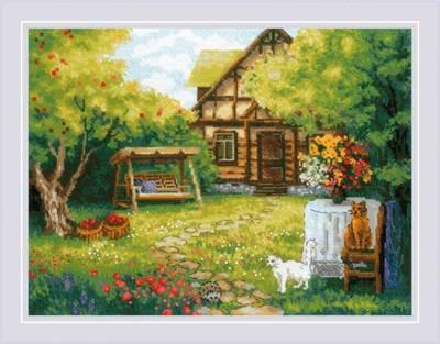 Изображение Загородный домик