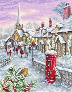 Изображение Канун Рождества