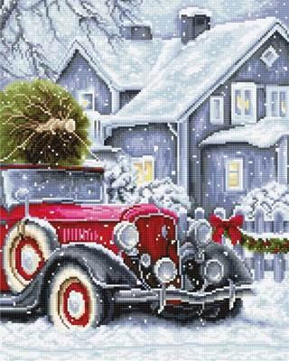 Изображение Зимние праздники