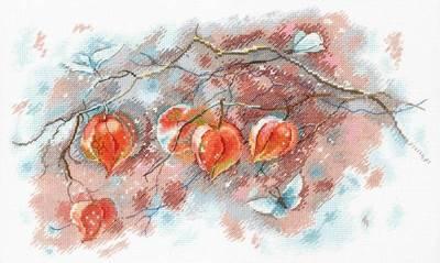 Изображение Осенние фонарики