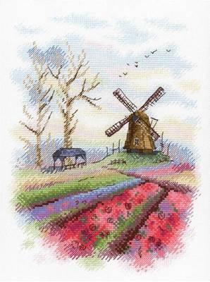 Изображение Южная Голландия