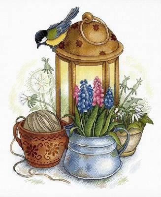 Изображение Искра весны