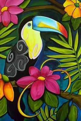Изображение Тропический тукан