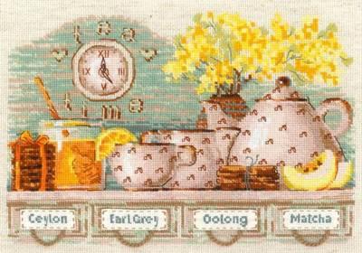 Изображение Tea Time