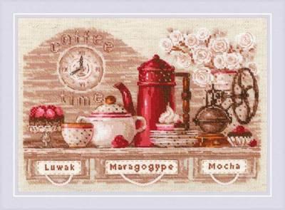 Изображение Coffee Time