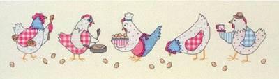 Изображение Курочки (Chick Chicken)