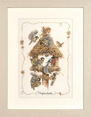 Изображение Кормушка для птиц (Birdhouse)