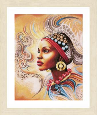 Изображение Мать Африка (Mother Africa)
