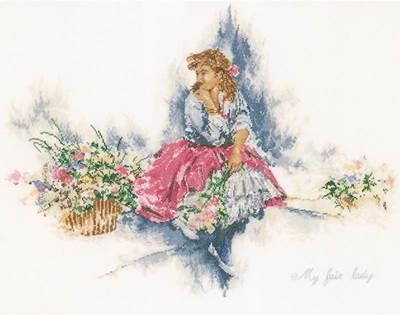 Изображение Моя прекрасная леди (My fair lady)