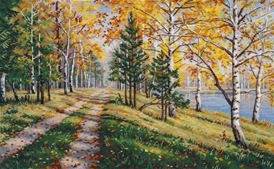 Изображение Осенняя пора