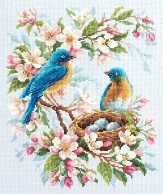 Изображение Весенняя песня