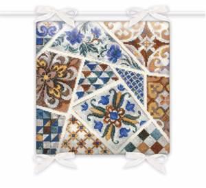 Изображение Мозаика (подушка)