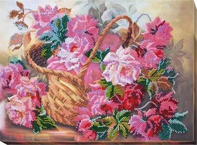 Изображение Розовая нежность