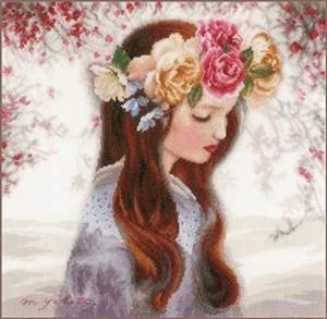 Изображение День цветения (The Day when Flowers)