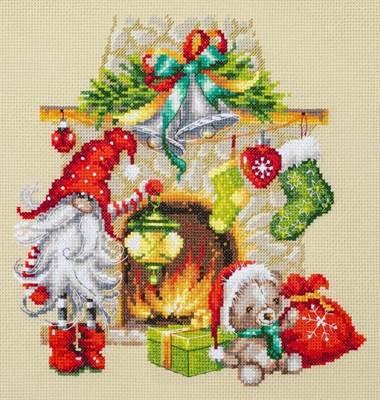 Изображение В ожидании Рождества