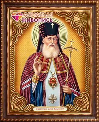 Изображение Икона Святитель Лука