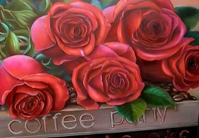 Изображение Прекрасные розы