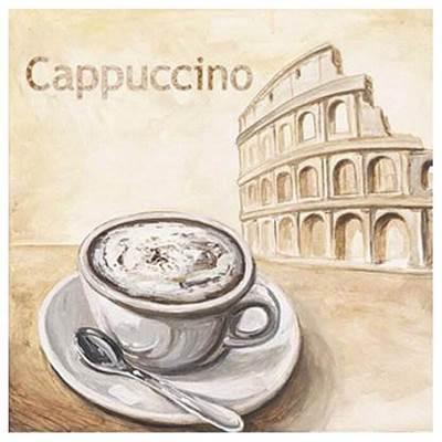 Изображение Капучино